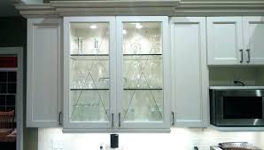 cabinet glass doors s display with uk door inserts diy wall ikea