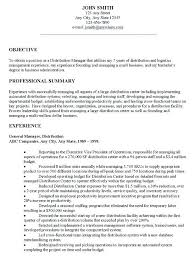 Sample General Objective For Resume Best of Sample General Resume Laborer Example Labor Templates Template For