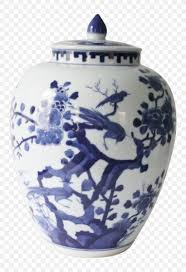 Chinoiserie Design On Pottery And Porcelain Blue And White Pottery Vase Porcelain Jar Png 1636x2394px