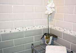 Tiling For Kitchen Walls Bevelled Kitchen Wall Tiles