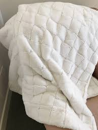 these minky couture blankets are hands down the thickest and softest blankets you will ever use in your entire life i have this one and this one and