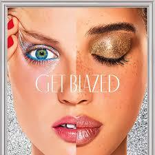 <b>MAC Get Blazed</b> LE | MacKarrie Beauty - Style Blog | Bloglovin'