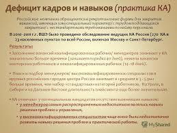 Презентация на тему Навыки вместо диплома Сергей Рощин Павел  4 Российские компании обращаются