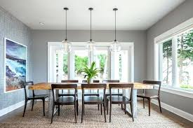 lighting hanging lamps for dining room modern over table lights pendant lighting over dining room table