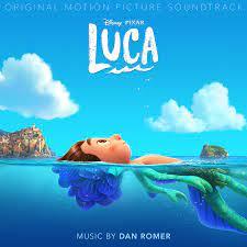 Disney | Musik | Luca (Original Motion Picture Soundtrack)