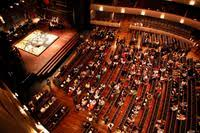 Happy Birthday To The At T Performing Arts Center Share