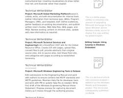 Modern Resume Template Free – Best Resume Template