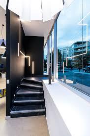 Design Light Co La Nuit Showroom Bogota Co Project Delta Light