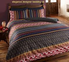 orkney duvet cover set beautiful moorish inspired design from only at yorkshire linen
