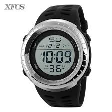 popular tactical watches for men buy cheap tactical watches for xfcs 2017 waterproof wrist digital watches for men digitais watch running mens man digitales shock clock tactical cheap saat