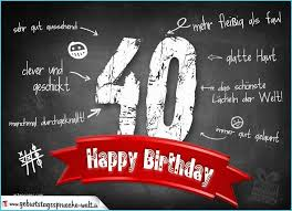 40 Geburtstag Lustige Sprüche Lovely 40 Geburtstag Sprüche Männer