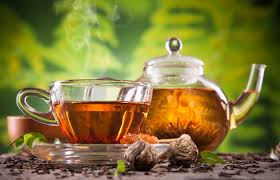 December 15: International Tea Day special