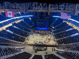 Seating Chart Fiserv Forum Fiserv Forum Concert Seating Guide Rateyourseats Com