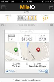 Track Mileage Mileiq Review Can It Really Track Your Mileage