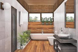 Holzboden Badezimmer Fkh