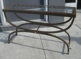 metal hall table. Gallery Of Metal Hall Tables Table S