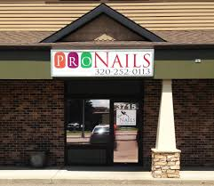 Storefront Signage Solutions Signmax - Exterior business signs