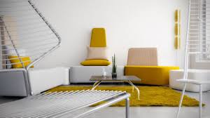 Yellow Living Room Decorating Decorating With Sunny Yellow Paint Colors For Living Rooms Home