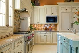 Chalk Painting Kitchen Cabinets Custom Inspiration Ideas