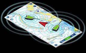 Boat Chart App Boating Marine Lakes