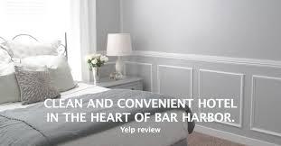 the acadia hotel bar harbor