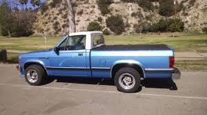 1990 Dodge Dakota Convertible Pickup - Classic Dodge Dakota 1990 for ...