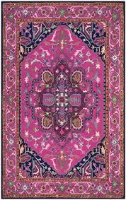 pink navy teal rug studio s 5