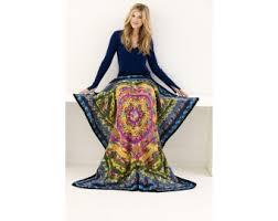 Lion Brand Mandala Yarn Patterns Custom Mandala Afghan Lion Brand Yarn