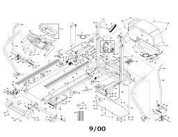 treadmill wiring diagram wiring diagram and schematic design treadmill motor page 2 azbilliards