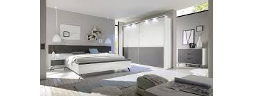 First Rate Modern White Bedroom Furniture Lacquered Made In Spain ...