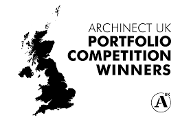 Interior Design Student Competitions 2017 Announcing The Winners Of Archinect Uk Portfolio Competition