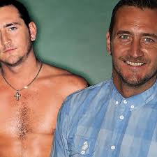 He is known for playing jambo bolton in hollyoaks, jack vincent in casualty, gaz wilkinson in two pints of lager and a packet of crisps, dc spike tanner in no offence and ollie curry in white van man. Will Mellor Gay Or Straight I Love People Fancying Me Mirror Online