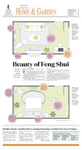 infographic feng shui. Beauty Of Feng Shui | Chelsea Kleven The Villages Daily Sun Infographic