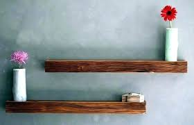rustic wall shelves industrial wall shelf brackets wooden wall bookshelves large size of decorating rustic wall rustic wall shelves