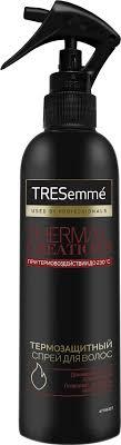 TRESemmé THERMAL CREATIONS <b>спрей для</b> волос ...