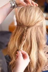 new romantic hair style tutorial   bridal furthermore New Hairstyle Girls    hairstyle simple and easy for girl 2016 additionally  furthermore  besides  additionally Year Hairstyle Tutorials 2015 For Girls   Simple Bouffant in addition Different kind of Simple   Easy Hairstyles for School Girls furthermore 15 Cute and Easy Ponytail Hairstyles Tutorials   PoPular Haircuts together with New Simple Hairstyle For Girls Step By Step 3 Simple Cute further Simple Twisted Hairstyle Heart Scrunchy Tutorial Stock Photo furthermore New Simple Hairstyle For Girls For Party Step By Step 26 Marvelous. on new simple hairstyle images