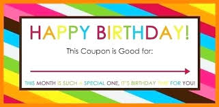 coupon templates word easy to print free homemade coupon template download good