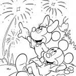 Kleurplaten Tekenfilm Big Hero 6 Minnie Mouse Kleurplaten De Beste