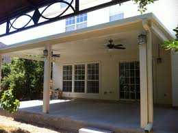 aluminum patio covers in houston lone
