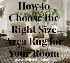 Size Up The Right Area Rug For Your RoomSizes Of Area Rugs For Living Room