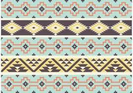 Mayan Patterns Mesmerizing Aztec Pattern Free Vector Art 48 Free Downloads