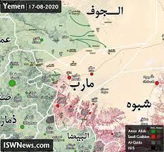 مارب العز - شاهد ... الحوثيون يتداولون صورة ليلية لمدينة...