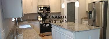 granite countertop colors va