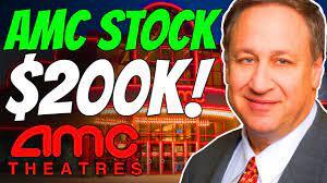 AMC Stock Short Squeeze Update ...