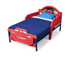 Amazoncom  Delta Children 3DFootboard Toddler Bed DisneyPixar Cars   Childrens Furniture  Baby