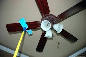 minimalist ceiling fan fans cleaning blades blog brush montecarlo
