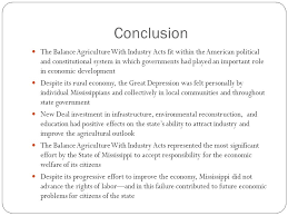 the constitutional national environmental and state context for 27 conclusion