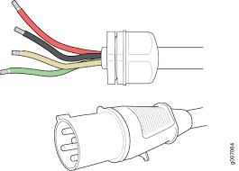 replacing an mx2020 three phase delta ac power cord technical three phase delta ac power cord