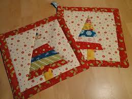 43 best Sewing: Ovenmit & potholder patterns & ideas images on ... & Finished potholders · Potholder PatternsQuilt ... Adamdwight.com