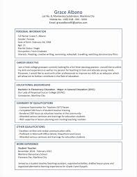 Download Resume Format For Mechanical Engineer Fresher Lovely Best